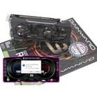 VRAM 8GB로 더욱 수월한 레이트레이싱 게임 환경, 게인워드 지포스 RTX 2070 GSTAR