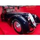 1937 알파로메오 8C 2900B 베를리네타, 세계 최고 클래식카에 선정