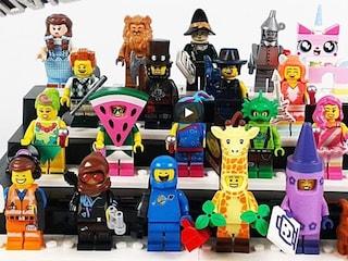 레고 71023 레고 무비2 미니피규어 20개 세트(The LEGO Movie2 Minifigures SET)