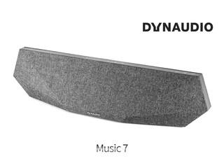 올인원 스피커의 황금시대  Dynaudio Music 7