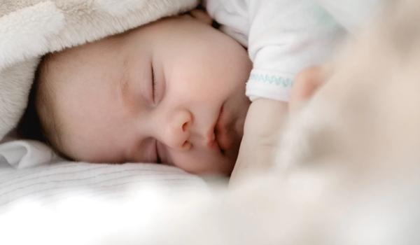 아기 통잠? 젖병&젖꼭지가 핵심!