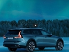볼보 크로스컨트리(V60)의 너무 재밌는 눈길 드리프트 MV (Volvo V60 Cross Country ice driving MV