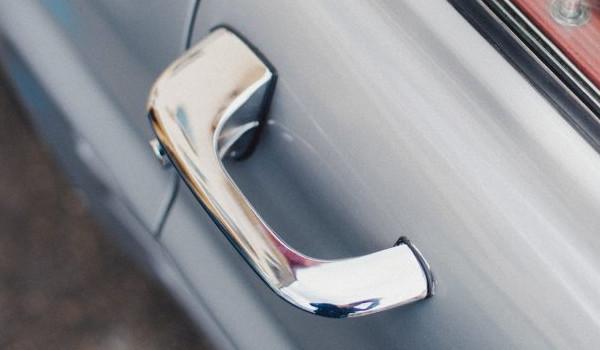 자동차 문 손잡이 TMI