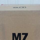 아이구주 M7 RGB LED 강화유리 블랙 케이스 리뷰!!