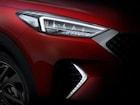 현대차, 투싼 N라인 티저 이미지 공개..SUV도 고성능으로...