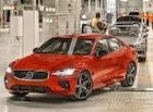 볼보 미국산 S60, 유럽시장에 첫 수출