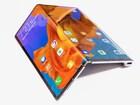 밖으로 접히는 폴더블 5G 스마트폰, 화웨이 메이트(Mate) X 발표