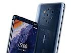 후면 펜타 카메라 탑재 스마트폰, 노키아9 퓨어뷰(Nokia 9 PureView) 발표