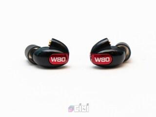 Westone W80, 웨스톤 시그니처 8 BA 커널형 이어폰 측정 리뷰