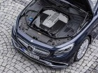 2019 제네바쇼 - 마지막 V12 엔진, 메르세데스 AMG S65 파이널 에디션