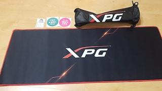 복불복 상점 XPG 장패드