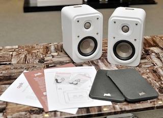 새로운 흰둥이 스피커 폴크오디오 S10 화이트 컬러가 정식 출시되었습니다.