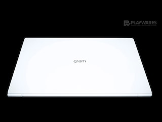 LG 그램 17ZD990-VX50K 리뷰