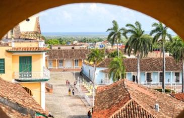 시간이 멈춘  열정의 나라, 쿠바