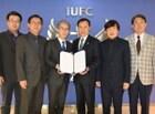 쉐보레, 인천유나이티드 프로축구단 공식파트너 참여