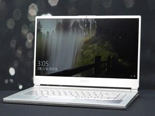 크리에이터를 위한 노트북! MSI 프레스티지 P65 [노리다]