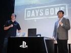 바이크로 황야를 누비는 오픈월드 게임, 데이즈 곤(Days Gone) 미디어 인터뷰