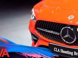 놀라운 변화 신형 CLA, 신형 GLE, GLC F/L, EQC 등 메르세데스 벤츠 미출시 신차 몰아보기[2019 제네바모터쇼]