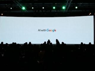 구글코리아 주최 'AI with Google 2019 - 모두를 위한 AI'