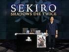 세키로(SEKIRO:SHADOWS DIE TWICE) 미디어 시연회, 입체적인 닌자 전투에 도전