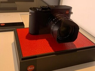 라이카 Q2(Leica Q2) 신제품 발표회