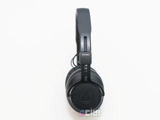 Audio-Technica ATH-M60x, 온이어 헤드폰 측정 리뷰