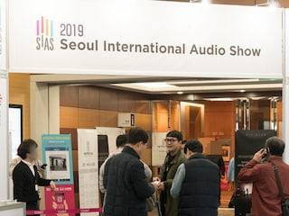 2019서울국제오디오쇼 참관기