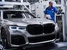 BMW, 신형 7시리즈 생산 착수..올해 중 국내 투입 계획