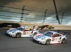 포르쉐 AG, \'포르쉐 911 RSR\'로 세브링 내구 레이스 대회 출전
