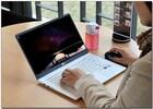 무게부담 줄이고 확장성 높인 슬림노트북, LG 2019 그램 14Z990-GA56K