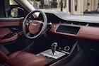 수입 SUV의 중심, 랜드로버 레인지로버..2세대 이보크의 ′진화′