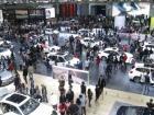 D-10 서울모터쇼, 신차 보다 더 주목 받을 차는 '모하비'