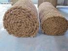 주차장도 이젠 친환경 시대, 코코넛 껍질 활용한 매트..특징은?