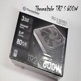 스탠다드, Thermaltake TR2 S 600W 리뷰