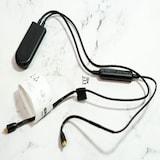 슈어 RMCE-BT2 블루투스 5 이어폰 케이블 - 개봉기
