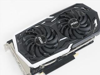 MSI GeForce GTX 1660 Ti 아머 OC D6 6GB with DIVISION 2 리뷰