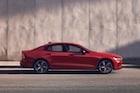 볼보의 주력 모델 'S60' 가격 발표..과연 한국 판매 가격은?
