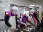 넥센타이어, 지역 사회 연계 배식 및 도시락 배달 봉사 활동 펼쳐