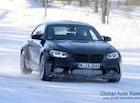 [스파이샷] BMW M2 CS