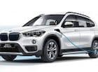 성능 향상된 BMW X1 플러그인 하이브리드 공개