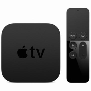 자체 제작과 스트리밍의 기로에 서다 '애플 TV'