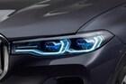 BMW의 플래그십 SUV X7..SAV의 전통 이어받나?