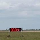 포드 GT, 부가티 제치고 최고속도 경신..시속 483km 기록 '반란'