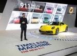 2019 서울모터쇼 11신  포르쉐, 911은 영원하다