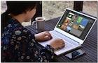 크리에이터를 위한 고성능 슬림 노트북, MSI P65 Creator 8RD