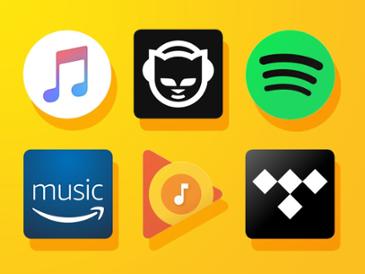 전 세계 음악 산업 '4년 연속 성장'…스트리밍 서비스 견인