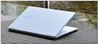 화사한 화이트 컬러가 매력적인 컨버터블 노트북, 삼성 노트북 Pen S NT950SBV-A58WA