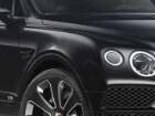 벤틀리, 벤테이가 V8 ′디자인 시리즈′ 공개..차별점은?