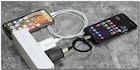 고속충전을 LED로  확인하는 스마트폰 충전기, 아트뮤 고속충전기 QC610 & PD210