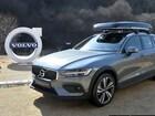 리뷰 - 볼보 신형 크로스컨트리(V60)(2019) AWD PRO